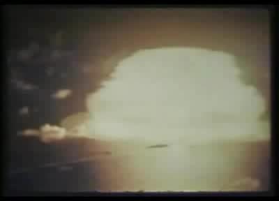 Ядерный взрыв — Википедия