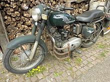 Diesel motorcycle - Wikipedia