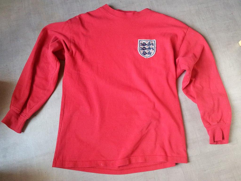 File:Eng1966 football shirt.jpeg - Wikipedia