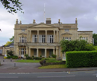 Charles Dyer (architect) - Engineers House, Bristol