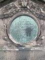 English Bridge plaque giving brief history - geograph.org.uk - 1911819.jpg
