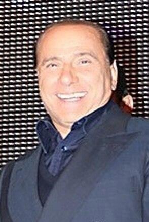 Enhancement of the enhancement of Silvio Berlusconi (CS 1)