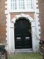 Entrance Zuiderkerk from 1607 by Hendrick de Keyser.jpg