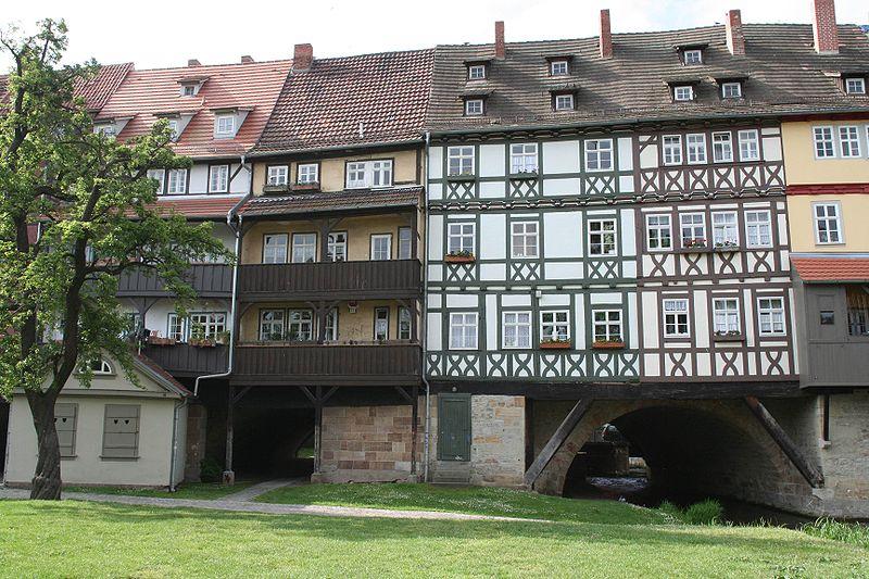 File:Erfurt-Krämerbrücke.jpg