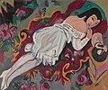 Ernst Ludwig Kirchner - Mädchen in weißem Hemd (1914).jpg