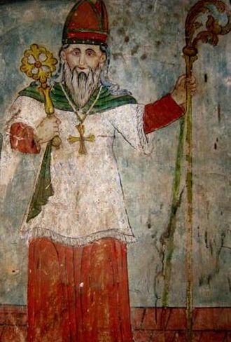 Coonan Cross Oath - Mar Thoma I, the leader of the Coonan Cross Oath