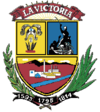 Coat of arms of La Victoria