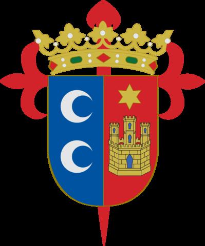File:Escudo de Campo de Criptana.png - Wikipedia
