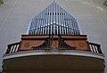 Església de la Mare de Déu de Gràcia d'Alacant, orgue.JPG