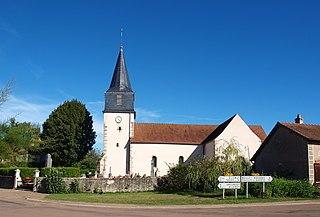 Essey, Côte-dOr Commune in Bourgogne-Franche-Comté, France