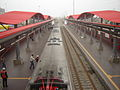 Estación Villa El Salvador del Metro de Lima.JPG