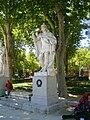 Estatua de Wamba en la Plaza de Oriente.JPG