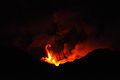 Etna Volcano Paroxysmal Eruption July 30 2011 - Creative Commons by gnuckx (5992180099).jpg