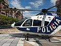 Eurocopter EC-135, Policía Nacional (España), EC-LTT, Ángel-32 (44227580694).jpg