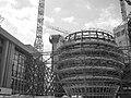 Europagebäude Brüssel, Baufortschritt Mai 2013 03.jpg