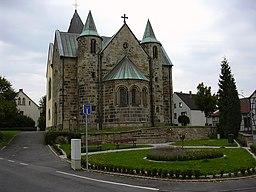 Evangelische Kirche Opherdicke 1
