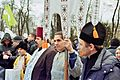 Even the Orthodox church came to the rally (8654963412).jpg
