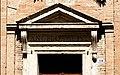 Ex-chiesa di Sant'Angelo della Pace - Particolare.jpg