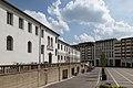 Ex convento dei Domenicani (Biblioteca Civica), Pordenone - Esterno ala ovest.jpg