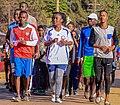 Exercising from the Usambara ,Tanzania.jpg