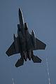 F-15C Takeoff Tyndall AFB March 2014 02.jpg