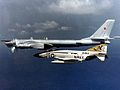 F-4J of VF-21 intercepting Soviet Tu-95 over the Pacific 1979.jpg