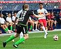 FC Liefering gegen SK Vorwärts Steyr (3. August 2018) 09.jpg
