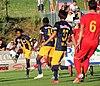 FC RB Salzburg gegen Kayseri Spor Kulübü (Testspiel, 23. Juli 2019) 47.jpg