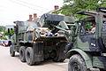 FEMA - 35578 - National Guardsmen in trucks in West Virginia.jpg