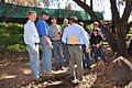 FEMA - 39958 - Westmont College damage inspection.jpg