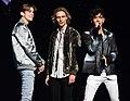FO&O 10 (cropped) @ Melodifestivalen 2017 - Jonatan Svensson Glad.jpg