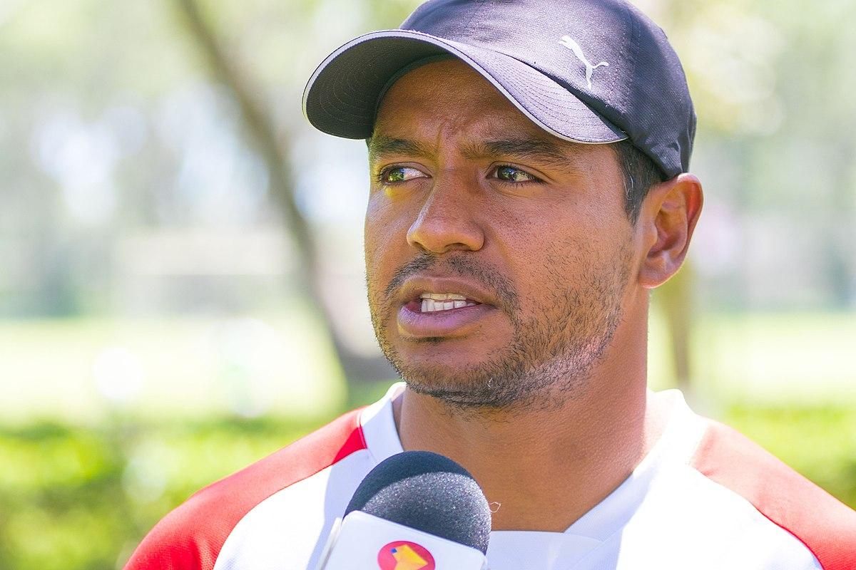 Franklin Salas - Wikipedia  Godoy
