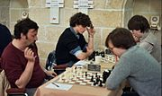 FRG ISL 34 1980 Malta