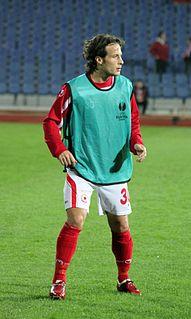 Fabrizio Grillo Italian footballer