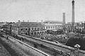 Fabryka Norblin, Bracia Buch i T. Werner 1890.jpg