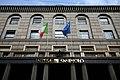 Facciata della Cassa di Risparmio delle Provincie Lombarde, veduta generale.jpg