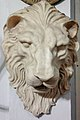 Face of the lion, Museum of Rajas' (01).jpg
