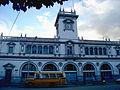 Fachada de la antigua estación de trenes.JPG