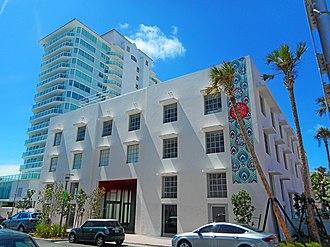 Alan Faena - Image: Faena Complex Miami Beach 02