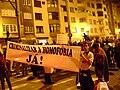 Faixa criminalizar homofobia.JPG
