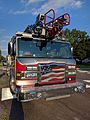 Falcon Heights Fire Department - Ladder 757 - parked on street 04.jpg