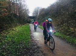Fallowfield Loop cycle route.jpeg
