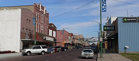 Image illustrative de l'article Falls City (Nebraska)