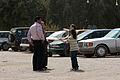 Family arrives at Abu Nawas park - Flickr - Al Jazeera English.jpg