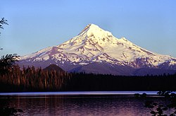 Famous View of Lost Lake Mount hood in the distance.jpg