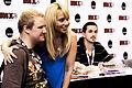 Fan Expo 2013 - Tara Strong (9669552460).jpg