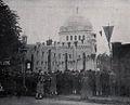 Fazl Mosque inauguration, 1926.jpg