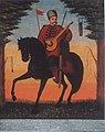 Fedir Stovbynenko - Kozak-bandyryst (1928).jpg