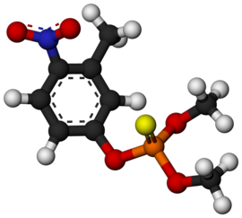 Fenitrothion-Molecule-3D-balls-by-AHRLS-2013.png