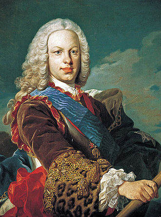 Ferdinand VI of Spain - Image: Ferdinand VI of Spain